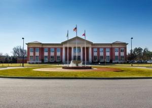 Douglasville-Public-Safety-Building